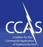 CCAS - Coalition for the Commercial Application of Superconductors